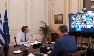 Συνεδρίαση του υπουργικού σήμερα: Τι περιλαμβάνει η ατζέντα