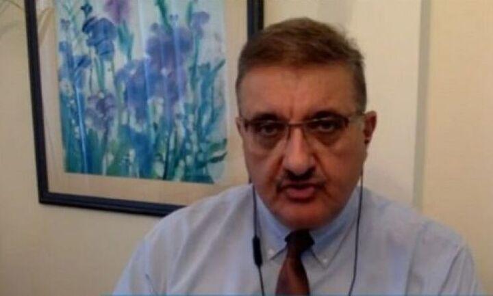 Εξαδάκτυλος: Το Πάσχα θα υπάρχει διασπορά-Εκκληση στους πολίτες να κάνουνself test πριν το τραπέζι