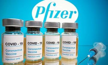 Pfizer/BioNTech: Αποτελεσματικό το εμβόλιο σε ανθρώπους με χρόνιες παθήσεις