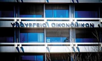 Πρωτογενές έλλειμμα 3,413 δισ. ευρώ στο πρώτο τρίμηνο του 2021 έναντι στόχου 4,365 δισ. ευρώ