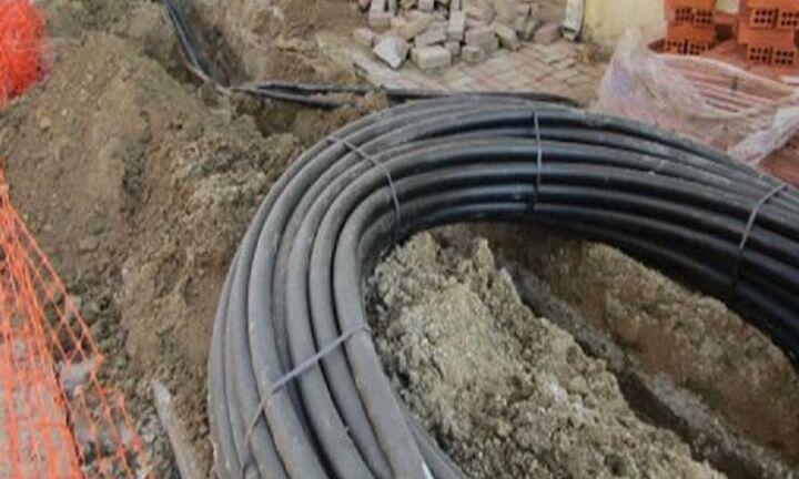 Ξεκίνησαν τα πρώτα έργα υπογειοποίησης του ηλεκτρικού δικτύου