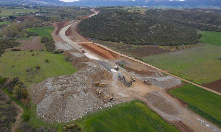 Επίσκεψη της ηγεσίας του Υπουργείου Υποδομών σε έργα της Intrakat στη Θεσσαλονίκη