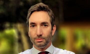 Ο Ι. Μαρής νέος Διευθυντής Γραφείου Ελλάδας του ΤΑΡ