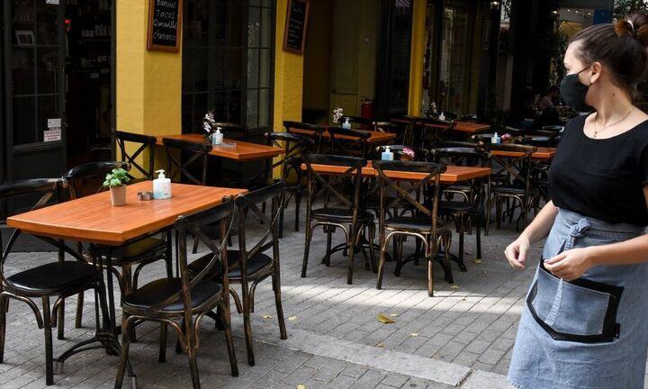 Εγκρίθηκε η νέα κανονιστική πράξη για την εστίαση στη Θεσσαλονίκη