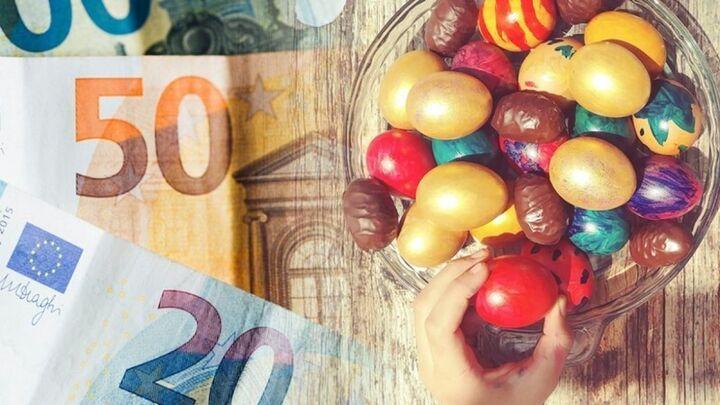 Δώρο Πάσχα 2021: Πότε θα καταβληθεί στους εργαζόμενους του ιδιωτικού τομέα