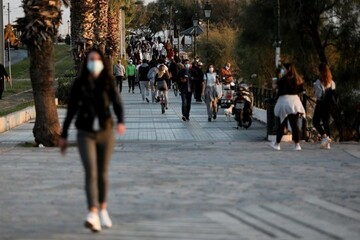 Διαδημοτικές μετακινήσεις: Καταργείται η απαγόρευση από τη Δευτέρα του Πάσχα