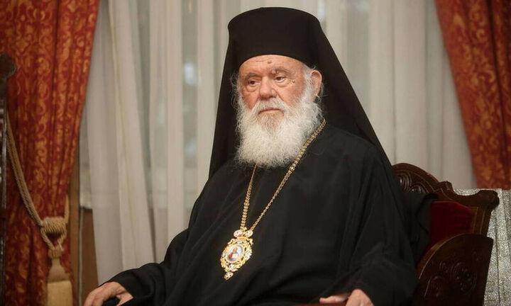 Το μήνυμα του Αρχιεπίσκοπου Ιερώνυμου για το Πάσχα