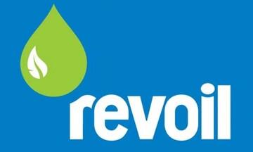 Revoil: Αύξηση 28,5% στα κέρδη προ φόρων το 2020