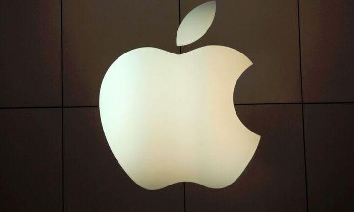 Ρωσία: Επέβαλε πρόστιμο 12 εκατ. δολάρια στην Apple
