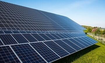 Νέο μεγάλο φωτοβολταϊκό έργο από τη ΔΕΗ Ανανεώσιμες στη Δ. Μακεδονία
