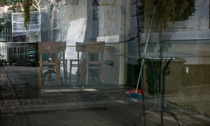 Γεωργιάδης - Εστίαση: Οι πολίτες πρέπει στις 23.00 να είναι σπίτι