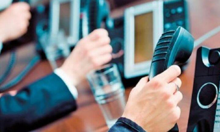 Νέα ρύθμιση για τις οχλήσεις που δέχονται οι καταναλωτές από εισπρακτικές εταιρείες
