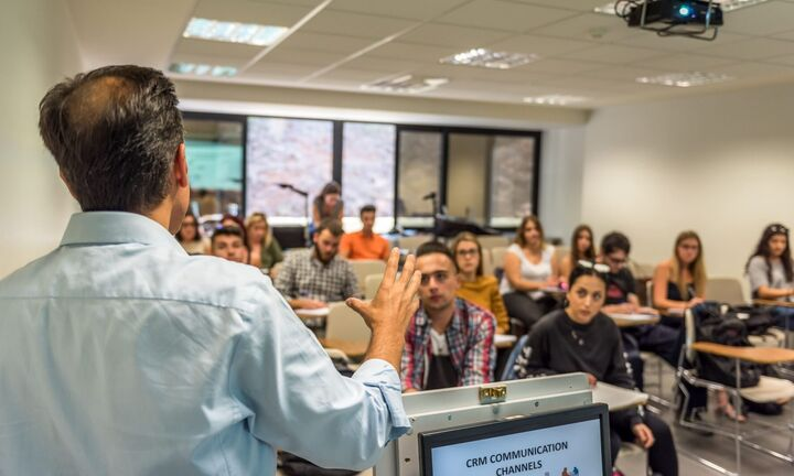 MOU του Ελληνικού Κόμβου Blockchain με το Deree – The American College of Greece