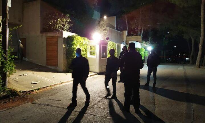 Φουρθιώτης: Κατηγορείται για εγκληματική οργάνωση για τις επιθέσεις στο σπίτι του