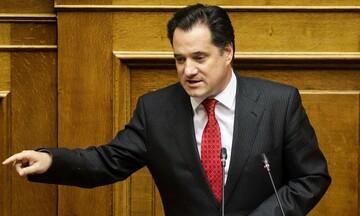 Άδωνις Γεωργιάδης:Από σήμερα η καταβολή χρημάτων για την Επιστρεπτέα Προκαταβολή 7