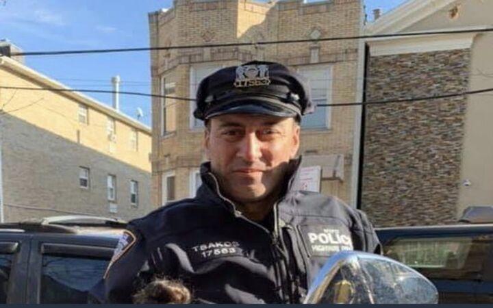 Νέα Υόρκη: Αυτοκίνητο παρέσυρε και σκότωσε Έλληνα αστυνομικό - «F@ck the police» φώναζε η δράστις
