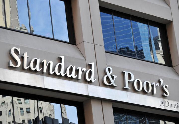 Standard & Poor's: Ανακοίνωσε την αναβάθμιση του αξιόχρεου τεσσάρων συστημικών ελληνικών τραπεζών