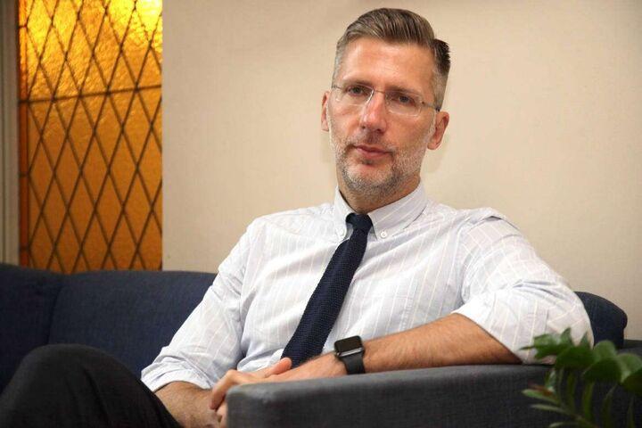 Άκης Σκέρτσος: Είμαστε περισσότερο αισιόδοξοι για τον τουρισμό φέτος