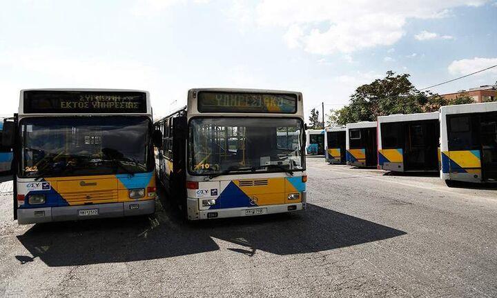 Ελεγκτικό Συνέδριο:Πράσινο φως για την μίσθωση 300 αστικών λεωφορείων για την Αθήνα