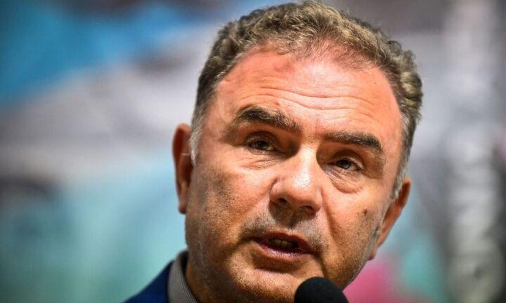 Συγκλονίζει ο Χρήστος Σωτηρακόπουλος για την απώλεια της συζύγου του: «Έφυγε τζάμπα»