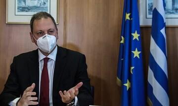 Σπ. Λιβανός:4.500 έλεγχοι έως σήμερα για τις «ελληνοποιήσεις» προϊόντων εν όψει Πάσχα