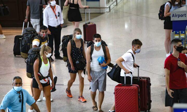 Ζαχαράκη: Χαμηλά ακόμη οι κρατήσεις στον τουρισμό, αλλά αισιόδοξα τα μηνύματα