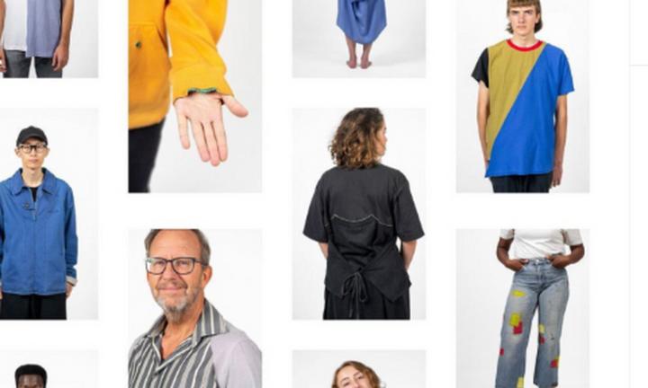 «Fixing Fashion», μια νέα πλατφόρμα για να επιδιορθώνουμε τα ρούχα μας