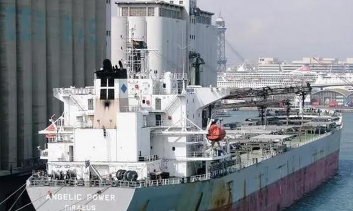 Angelic Power: Έπειτα από 15 μήνες στην Κίνα, επιστρέφουν οι Έλληνες ναυτικοί