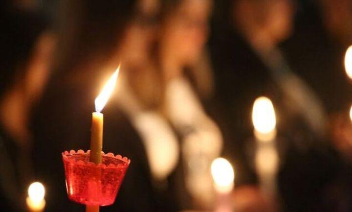 Πώς θα γίνει η μεταφορά του Αγίου Φωτός στην Ελλάδα