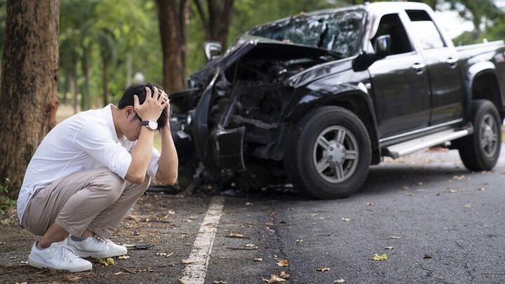 ΕΛΣΤΑΤ: Μειώθηκαν κατά 37,2% τα σοβαρά τροχαία δυστυχήματα τον Φεβρουάριο