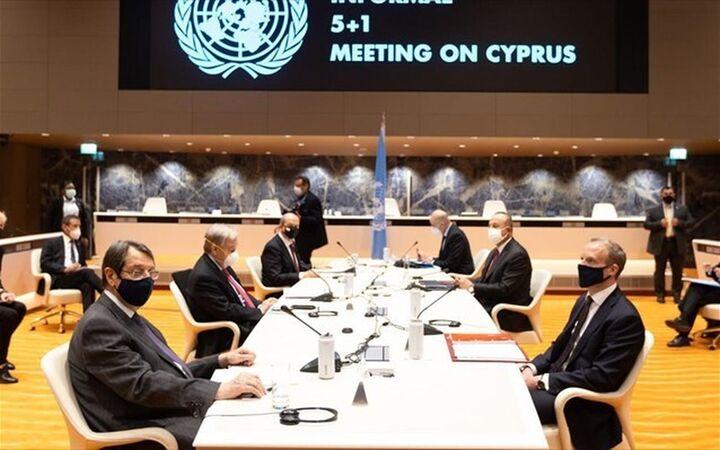 Γενεύη: «Ναυάγησαν» οι συνομιλίες για το Κυπριακό - Γκούτερες: Δεν υπάρχει κοινό έδαφος