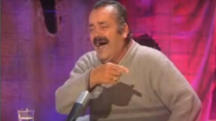 El Risitas: Έφυγε από τη ζωή ο κωμικός με το πιο viral γέλιο του διαδικτύου (video)