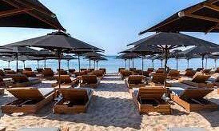 Στις 15 Μαΐου ανοίγουν οι οργανωμένες παραλίες