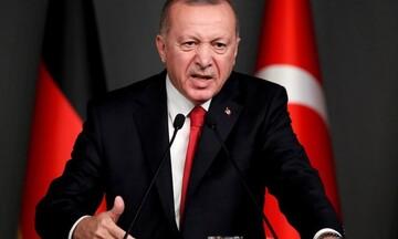 Ερντογάν - Νέα πρόκληση: «Δεν εμπιστεύομαι τους Ελληνοκύπριους, είναι ψεύτες»