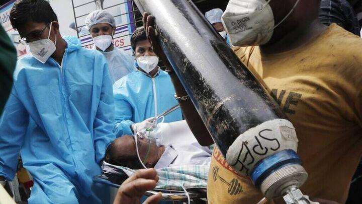 Η Ελλάδα στέλνει βοήθεια στην Ινδία - Υπό κατάρρευση το ινδικό σύστημα υγείας