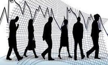 Eurostat: Στο 8,1% η ανεργία στην ευρωζώνη τον Μάρτιο