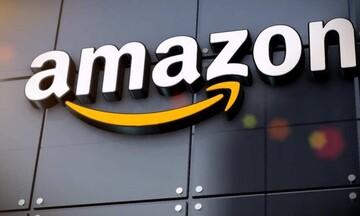 Ρεκόρ κερδών για την Amazon το πρώτο τρίμηνο