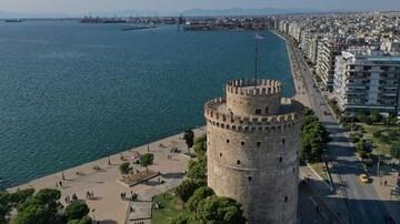 Θεσσαλονίκη: «Γεμάτα» τα τραπέζια - Στο 80% για αύριο οι κρατήσεις