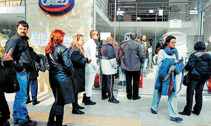 """ΟΑΕΔ: """"Παράθυρο"""" για 2000 προσλήψεις με επιδότηση έως 550 € τον μήνα"""