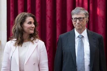 Μπιλ Γκέιτς: Η «περίεργη» συμφωνία που είχε κάνει για να πηγαίνει... διακοπές με την πρώην