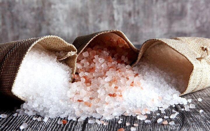 Ο Π.Ο.Υ. Προειδοποιεί: Το αλάτι είναι το νέο «δηλητήριο» στα τρόφιμα