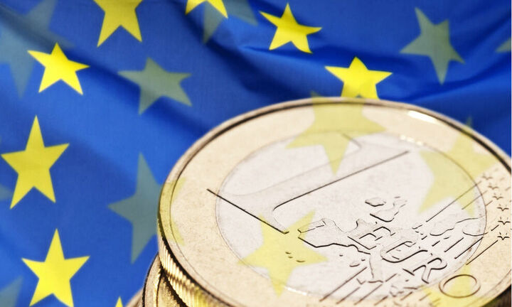 IHS Marki: Επιτάχυνση της οικονομικής δραστηριότητας στην Ευρωζώνη τον Απρίλιο