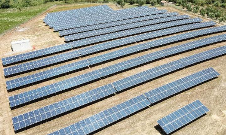 Στην τελική ευθεία η σύνδεση των φωτοβολταϊκών έργων της kIEFER και της Ένωσης Αγρινίου