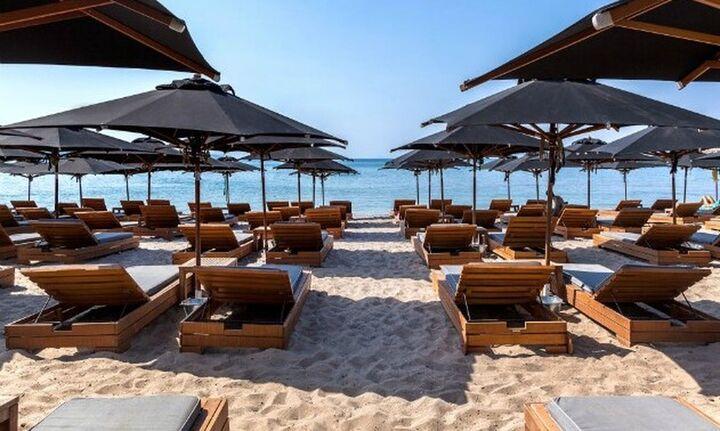 Ανοίγουν στις 8 Μαΐου οι οργανωμένες παραλίες - Περαιτέρω χαλάρωση των μέτρων