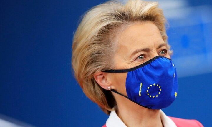 Η ΕΕ είναι «έτοιμη να συζητήσει» άρση της πατέντας για τα εμβόλια