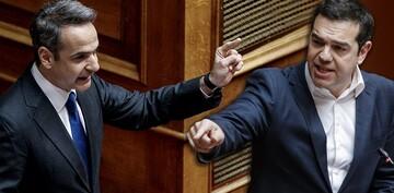 Οξεία κόντρα κυβέρνησης - ΣΥΡΙΖΑ: «Ο κ. Μητσοτάκης διατηρεί το δικαίωμα στην αυτογελοιοποίηση»