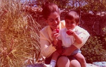 Κυρ. Μητσοτάκης: Τίμησε τη μητέρα του με μια συγκινητική ανάρτηση στο Instagram