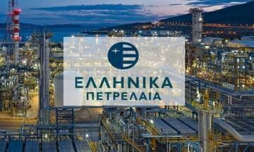 ΕΛΠΕ: Σε πέντε άξονες ο ανασχηματισμός - Επενδύσεις 4 δισ. ευρώ