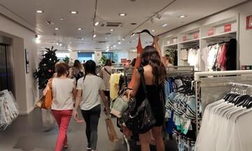 Θεσσαλονίκη: Ανοικτά τα καταστήματα την Κυριακή 9 Μαΐου