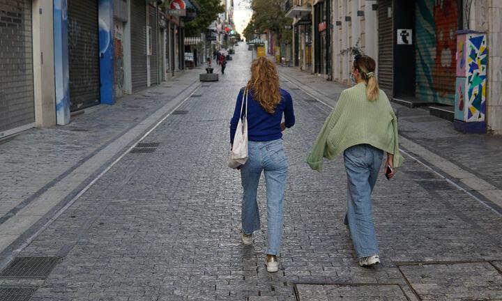 Άνοδος της θερμοκρασίας, πιο αισθητή στο Ιόνιο και στην Πελοπόννησο